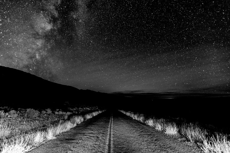 <p>After my one-on-one night photography workshop with Rich, September 28th, I was back under the night sky the southwest US two weeks later to test my new skills. I shot for three nights in Death Valley, California and then one night each in the Mojave Desert, Valley of Fire, and the ghost town of Nelson, Nevada. Fantastic experience!</p>