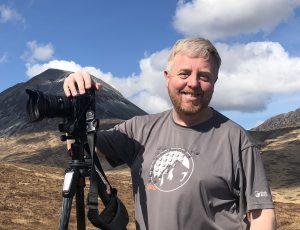 Rich Dyson Profile Photograph